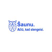 Spaudas ŠAUNU